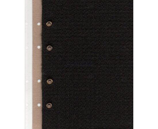 Листы для значков, формат Оптима (Optima), производство СОМС, фото